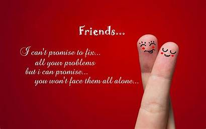 Friendship Quotes Wallpapers Cave