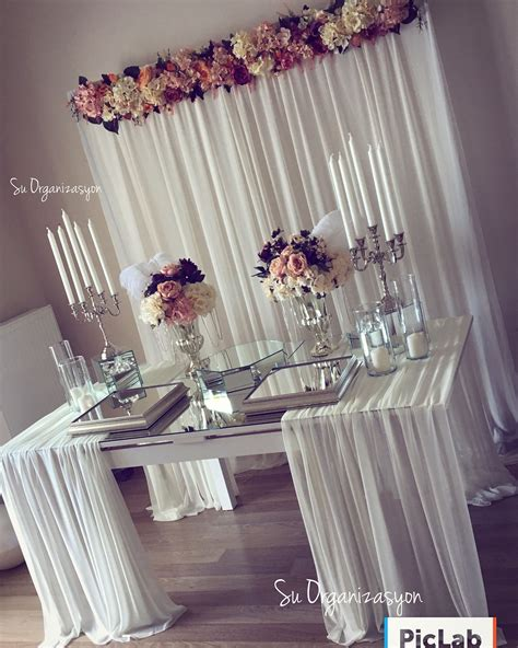 Chagne Decoration Ideas - simple decorations just change color salvabrani xv in