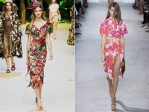 Trends Sommer 2017 : dresses spring summer 2017 fashion trends howomen magazine ~ Buech-reservation.com Haus und Dekorationen