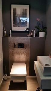 Gäste Wc Ideen Modern : ber ideen zu g ste wc gestalten auf pinterest ~ Michelbontemps.com Haus und Dekorationen