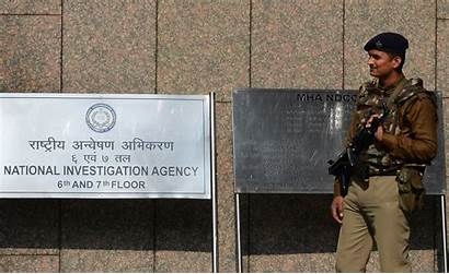Nia Agency Investigation National Afp Found India