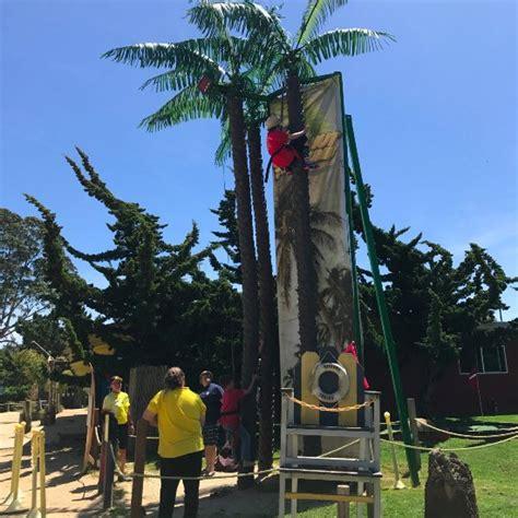 santa cruz monterey bay koa updated  campground