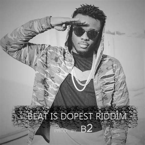 Download Mp3 Free Beat Dopest Riddim Produced By B2