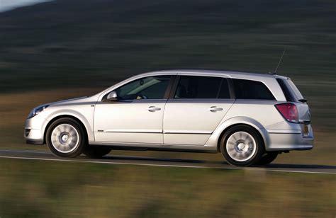 Vauxhall Astra Estate 2004 2005 2006 2007 2008 2009