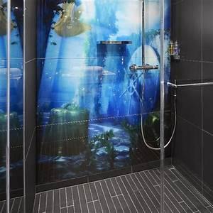 Duschwand Mit Motiv : 17 best images about glasduschen on pinterest hotels ~ Sanjose-hotels-ca.com Haus und Dekorationen