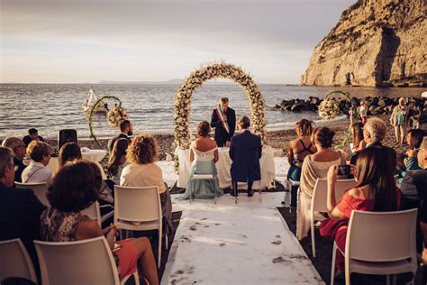 beach wedding  meta  sorrento reception sorrento