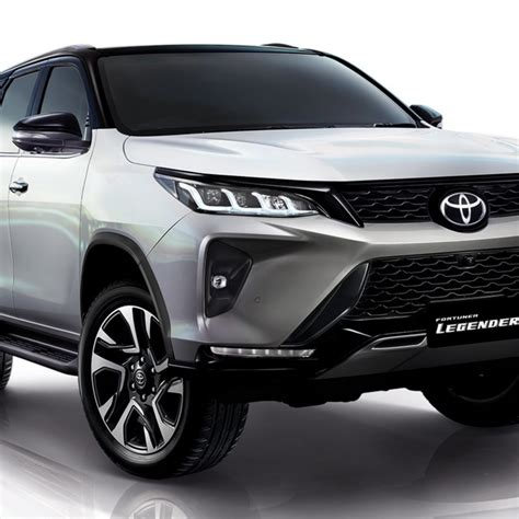 2022 Toyota Fortuner - Cars Review : Cars Review