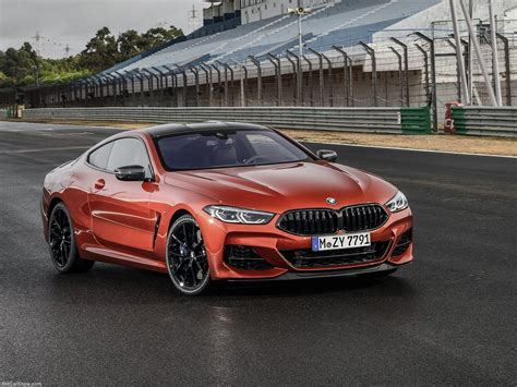 8 Series Coupe 2019 by Bmw 8 Series Coupe 2019 Picture 8 Of 240