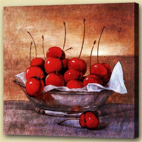 peinture acrylique cuisine tableau peinture cuisine 5