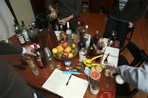 announcing  gamle ode du nord  bittercube winter cocktail contest  heavy tablethe