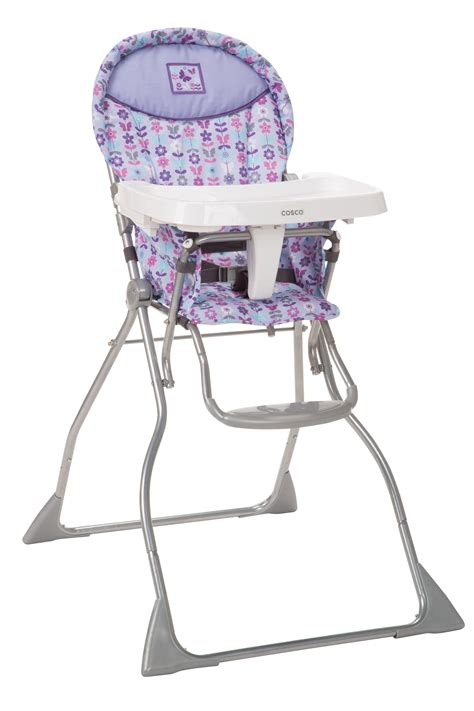 cosco slim fold high chair cosco slim fold high chair marissa