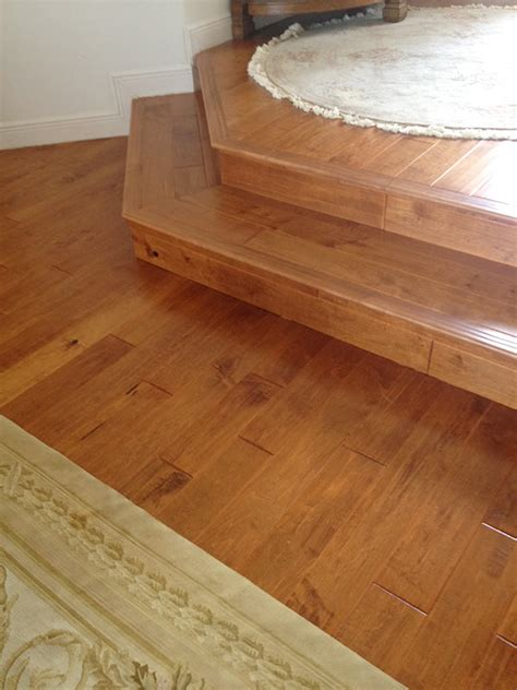 prestige carpet and tile installation work hallmark floors