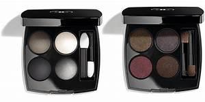 FallWinter 2019 Makeup Collection  Makeup  CHANEL