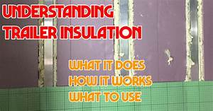 How To Insulate Floor Under Mobile Home