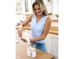 Выводим соль из организма рисом