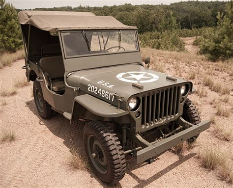 jeep mb  informations articles bestcarmagcom
