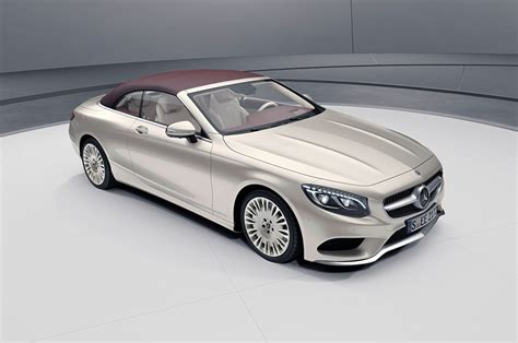 2019 Mercedesbenz Sclass Exclusive Edition Gets The