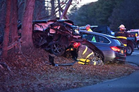 Three-Car Accident Snarls Traffic During Monday Commute ...