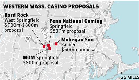Mohegan Sun to file proposal for $600 million casino in ...