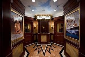 Ma Maison Privée : must have entrance home movie theater sans the striptease poster cin ma priv private ~ Melissatoandfro.com Idées de Décoration