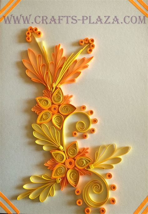 quilled greeting card paper quilling designs quilling