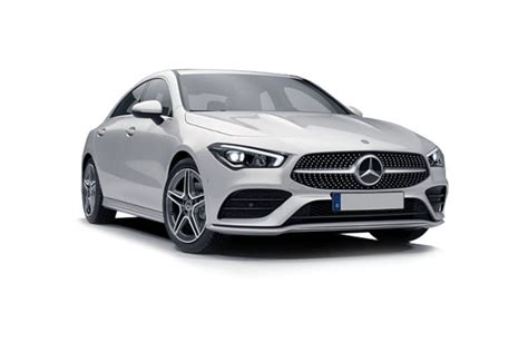 mercedes cla class coupe car leasing offers gatewaylease