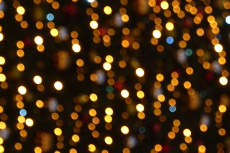 christmas lights bokeh by mylittlebluesky on deviantart