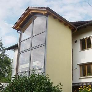 Anbau Haus Glas : referenzen anbau aufstockung bergm ller holzbau gmbh ~ Indierocktalk.com Haus und Dekorationen