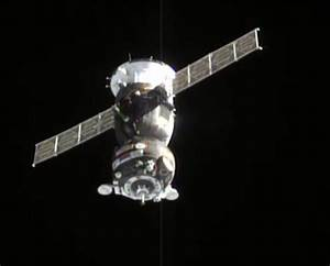Docking confirmed to the International Space Station ...