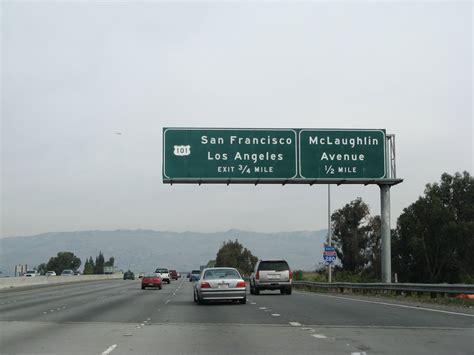 Los Angeles, San Francisco And