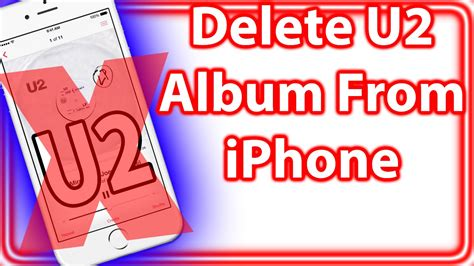 how to remove albums from iphone how to remove delete u2 album from iphone