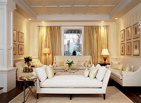 Sarah Richardson Living Room  Transitional  Living Room