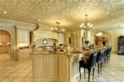 luxury home kitchen designs 18 luxury traditional kitchen designs that will leave you 7296