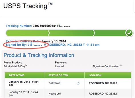 does usps deliver to your door usps tracking no destination address indicated the