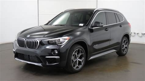 2019 Bmw X1 Facelift, X1 M, Hybrid  Suv Project