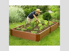Raised Garden Beds for Perth Homeowners Benefits and Facts