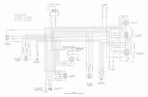 Dixon Silver Tip 72  2006  Parts Diagram For Wiring  Kohler