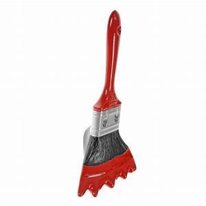Patère Porte Manteau : pat re porte manteau pinceau rouge ~ Melissatoandfro.com Idées de Décoration