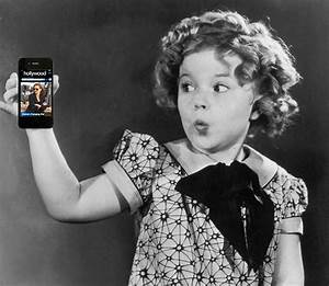 Shirley Temple Black Joins Twitter, Is Adorable
