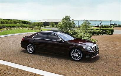 Mercedes Class Wallpapers Benz Coupe Lavish Classy