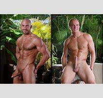 Legendmen Damian Armani Trey Manor Hot Muscle Hunks Have Intense Orgasm