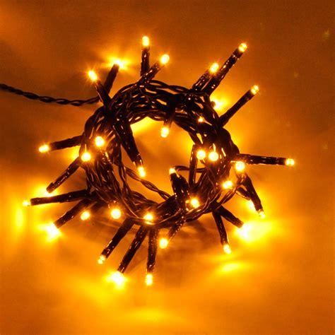 Lichterketten Led Innen by Led Lichterkette Weihnachtsbeleuchtung 40 Led Outdoor