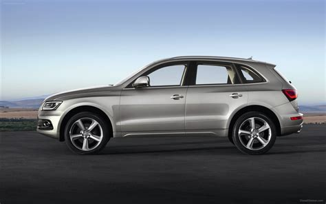 Audi Q5 by Audi Q5 2013 Widescreen Car Wallpapers 02 Of 10