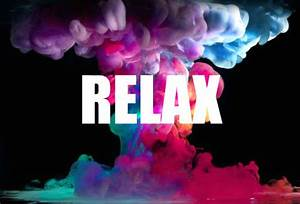 smoking rainbow weed | We Heart It | relax and smoke