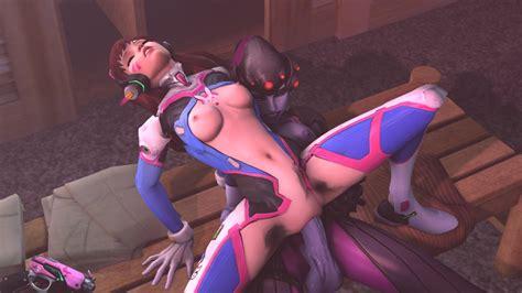 Overwatch Widowmaker Having Sex Overwatch Hentai