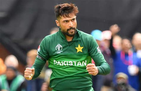 Amir Aussie Haul Sets India Showdown Cricket
