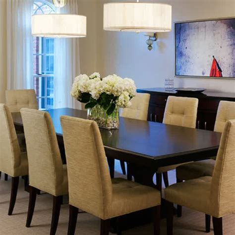 centerpieces  dining room tables homesfeed