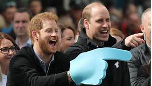 Prince Harry asks Duke of Cambridge to be best man at ...