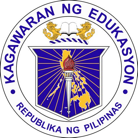 department  education philippines wikipedia
