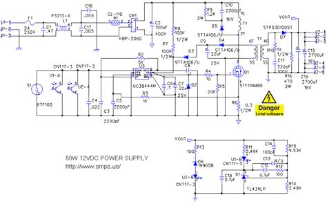 build   switching regulator circuit diagram